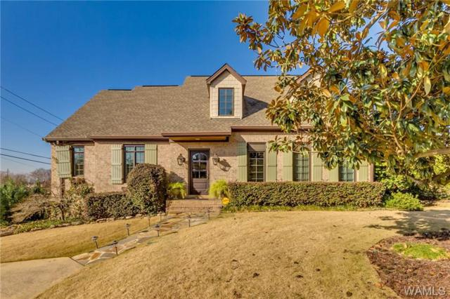 52 The Highlands, TUSCALOOSA, AL 35404 (MLS #131268) :: The Gray Group at Keller Williams Realty Tuscaloosa