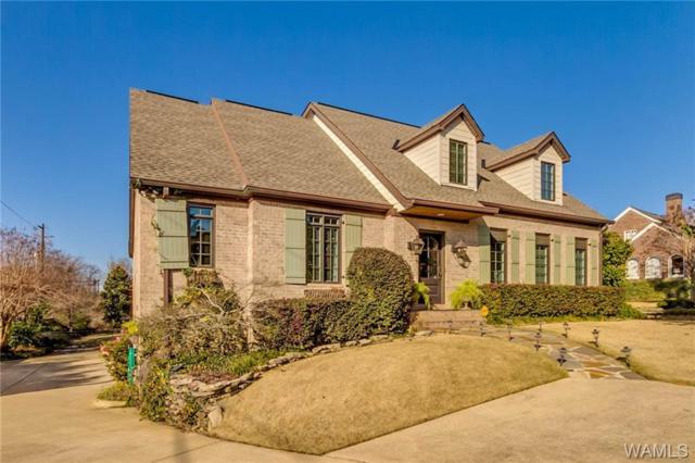 52 The Highlands, TUSCALOOSA, AL 35404 (MLS #131268) :: Hamner Real Estate