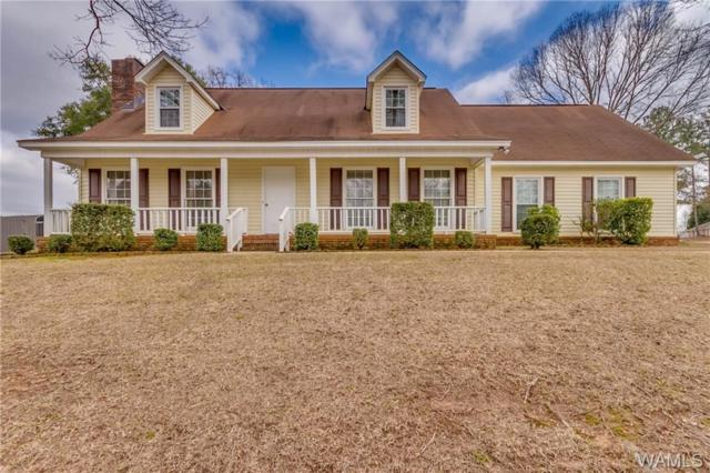 5506 8TH Street, TUSCALOOSA, AL 35404 (MLS #131272) :: The Gray Group at Keller Williams Realty Tuscaloosa