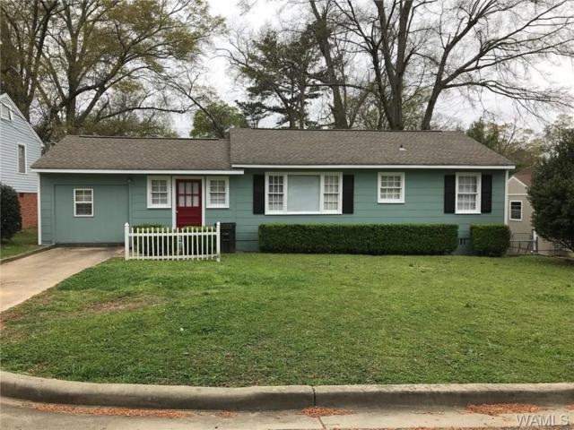 2610 12TH Avenue E, TUSCALOOSA, AL 35405 (MLS #131277) :: The Gray Group at Keller Williams Realty Tuscaloosa