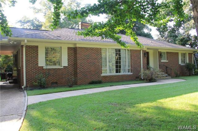 23 Sherwood, TUSCALOOSA, AL 35401 (MLS #131293) :: The Gray Group at Keller Williams Realty Tuscaloosa