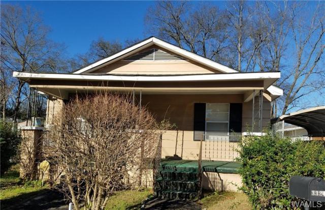 3324 Short 17Th Street, TUSCALOOSA, AL 35401 (MLS #131301) :: The Gray Group at Keller Williams Realty Tuscaloosa
