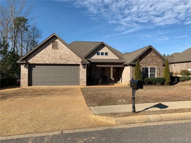 11676 Arbor Oaks Road, NORTHPORT, AL 35475 (MLS #131308) :: The Gray Group at Keller Williams Realty Tuscaloosa