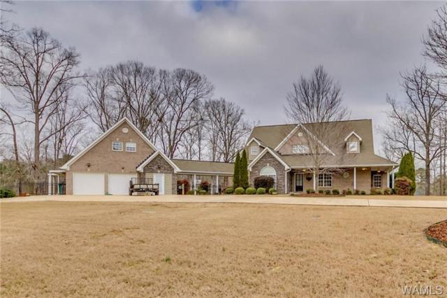 15375 Freemans Bend Road, NORTHPORT, AL 35475 (MLS #131309) :: The Alice Maxwell Team