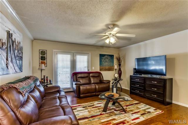 120 15th Street #306, TUSCALOOSA, AL 35401 (MLS #131313) :: The Gray Group at Keller Williams Realty Tuscaloosa