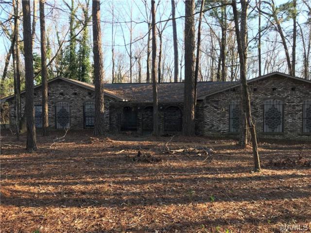 11316 Marion Oaks Drive, TUSCALOOSA, AL 35405 (MLS #131328) :: The Gray Group at Keller Williams Realty Tuscaloosa