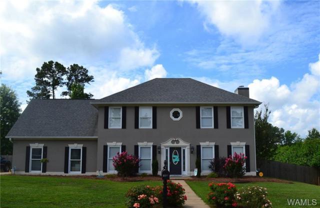 6019 Garden Oaks Dr, TUSCALOOSA, AL 35405 (MLS #131345) :: The Gray Group at Keller Williams Realty Tuscaloosa