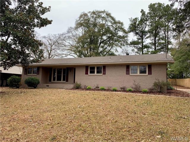 108 31st Street, TUSCALOOSA, AL 35405 (MLS #131350) :: The Gray Group at Keller Williams Realty Tuscaloosa
