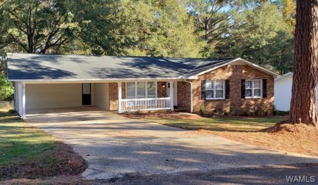 2215 Heartwood Avenue, COTTONDALE, AL 35453 (MLS #131358) :: The Gray Group at Keller Williams Realty Tuscaloosa