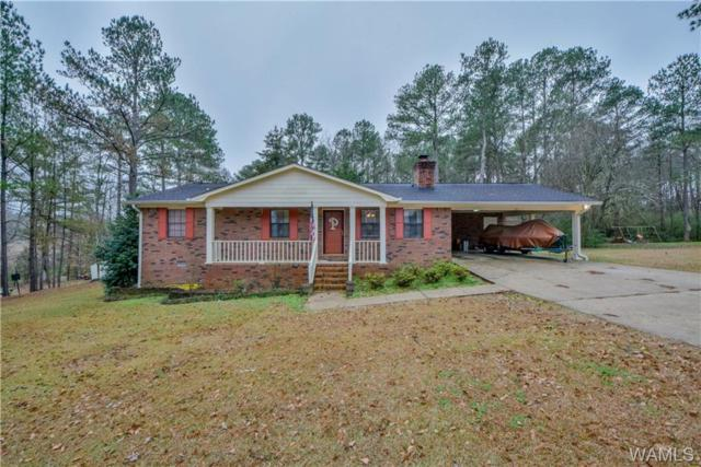 4328 Sherwood Forest, DUNCANVILLE, AL 35456 (MLS #131362) :: The Gray Group at Keller Williams Realty Tuscaloosa