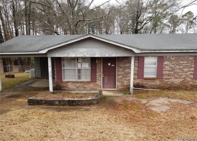 11307 Ash Road, NORTHPORT, AL 35475 (MLS #131366) :: The Gray Group at Keller Williams Realty Tuscaloosa
