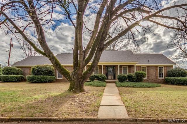 301 Riverdale Drive, TUSCALOOSA, AL 35406 (MLS #131398) :: The Gray Group at Keller Williams Realty Tuscaloosa