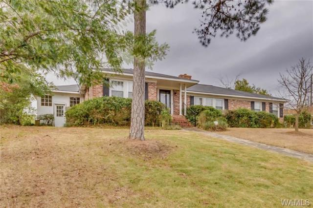 2 Windsor Drive, TUSCALOOSA, AL 35404 (MLS #131427) :: Wes York Team