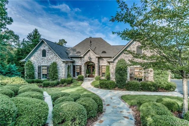 2905 Normandy Place, TUSCALOOSA, AL 35406 (MLS #131449) :: Wes York Team