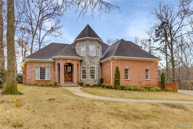 3001 Nimitz Circle NE, TUSCALOOSA, AL 35406 (MLS #131451) :: The Advantage Realty Group