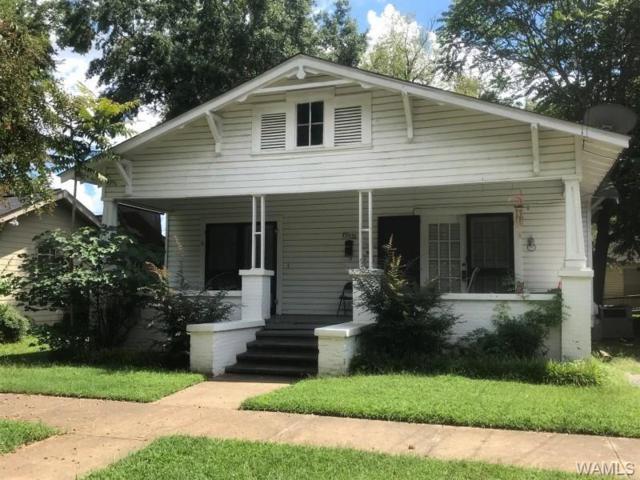 2013 11th Street, TUSCALOOSA, AL 35401 (MLS #131470) :: Hamner Real Estate