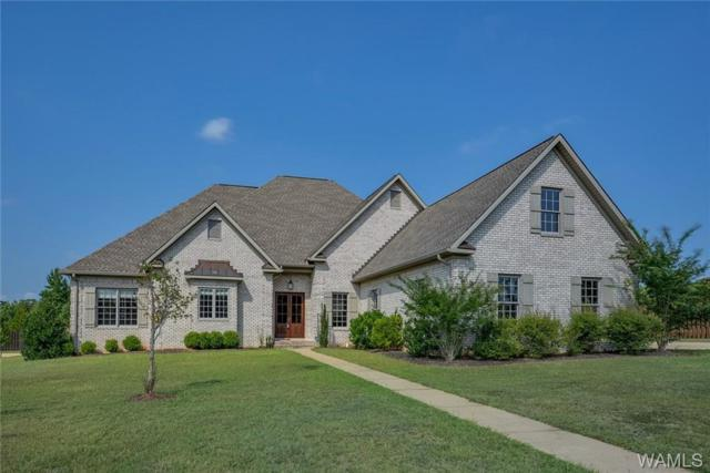 4561 Twin Spires Circle, TUSCALOOSA, AL 35406 (MLS #131484) :: The Alice Maxwell Team