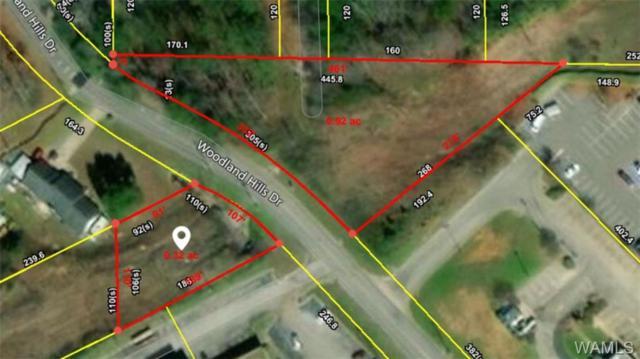 0 Woodland Hills Drive, TUSCALOOSA, AL 35405 (MLS #131496) :: The Gray Group at Keller Williams Realty Tuscaloosa