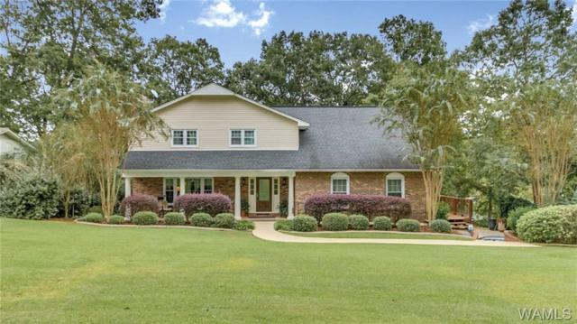 11051 Carolwood Lakeview Drive, NORTHPORT, AL 35475 (MLS #131507) :: The Alice Maxwell Team