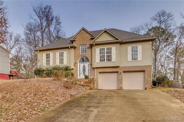 13449 Eddie Drive, LAKE VIEW, AL 35111 (MLS #131509) :: The Gray Group at Keller Williams Realty Tuscaloosa