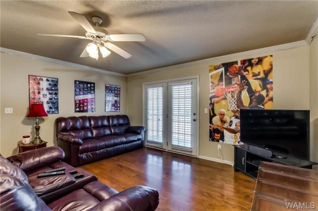 120 15th Street #915, TUSCALOOSA, AL 35401 (MLS #131513) :: The Alice Maxwell Team