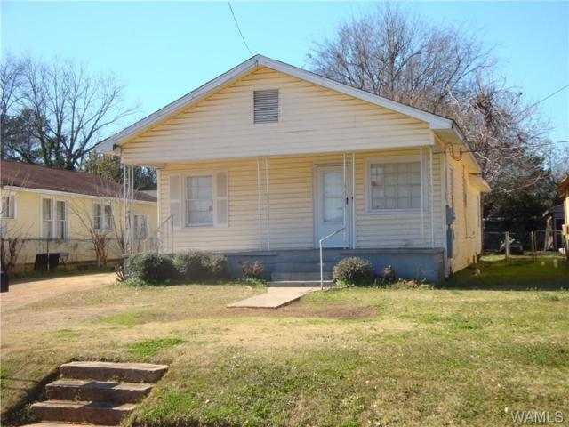 718 36TH Avenue, TUSCALOOSA, AL 35401 (MLS #131520) :: Hamner Real Estate