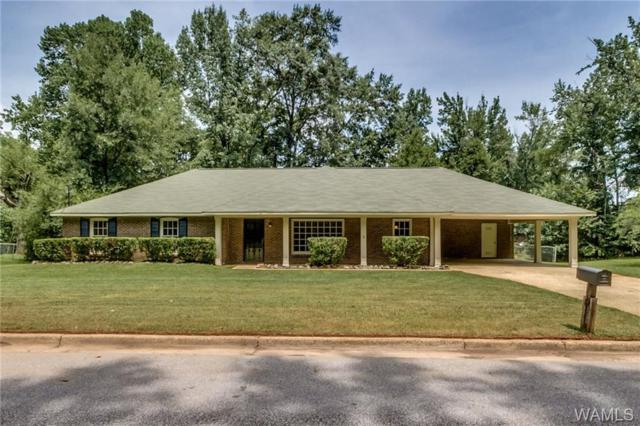 520 Dogwood Lane, TUSCALOOSA, AL 35405 (MLS #131529) :: The Gray Group at Keller Williams Realty Tuscaloosa
