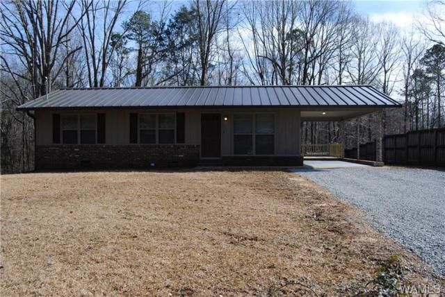 2127 7th Ave Sw, FAYETTE, AL 35555 (MLS #131550) :: Wes York Team