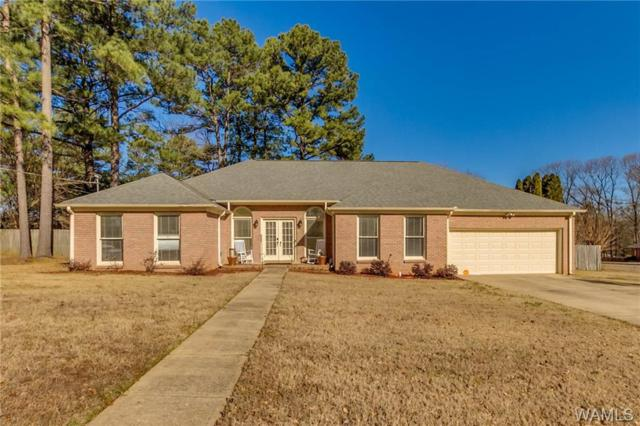 3935 Dearing Downs Drive, TUSCALOOSA, AL 35405 (MLS #131558) :: The Gray Group at Keller Williams Realty Tuscaloosa