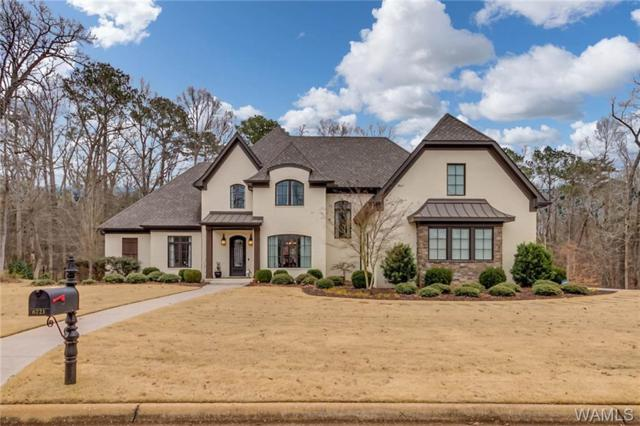 6721 Elaina Lane, TUSCALOOSA, AL 35406 (MLS #131567) :: The Alice Maxwell Team