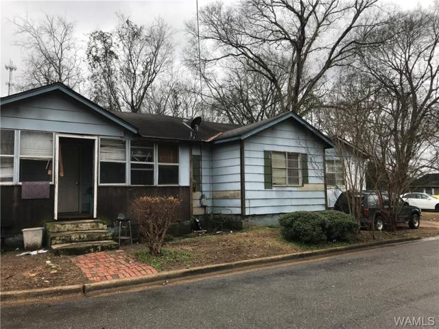 3911 24th Street NE, TUSCALOOSA, AL 35404 (MLS #131575) :: The Advantage Realty Group