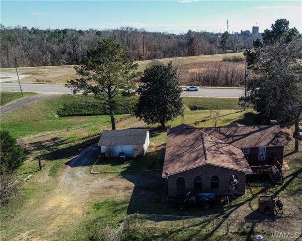 820 Rice Mine Road, NORTHPORT, AL 35476 (MLS #131576) :: Hamner Real Estate