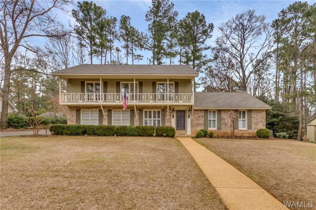 8 Dunbrook, TUSCALOOSA, AL 35406 (MLS #131586) :: The Gray Group at Keller Williams Realty Tuscaloosa