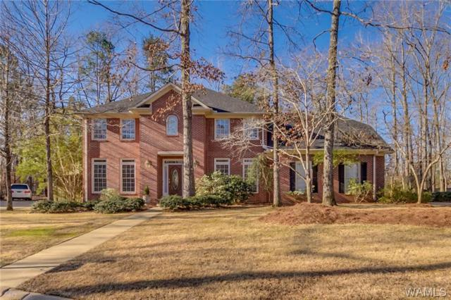 4101 Citation, TUSCALOOSA, AL 35406 (MLS #131603) :: The Alice Maxwell Team