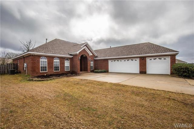 8847 Rolling Hills Drive, TUSCALOOSA, AL 35405 (MLS #131606) :: The Advantage Realty Group