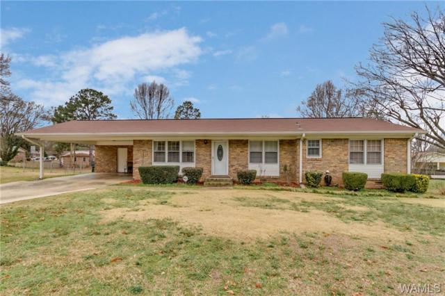 3748 2nd Avenue, TUSCALOOSA, AL 35405 (MLS #131627) :: The Alice Maxwell Team