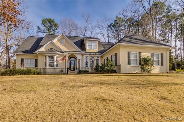 8531 Forrestal Drive NE, TUSCALOOSA, AL 35406 (MLS #131635) :: The Alice Maxwell Team