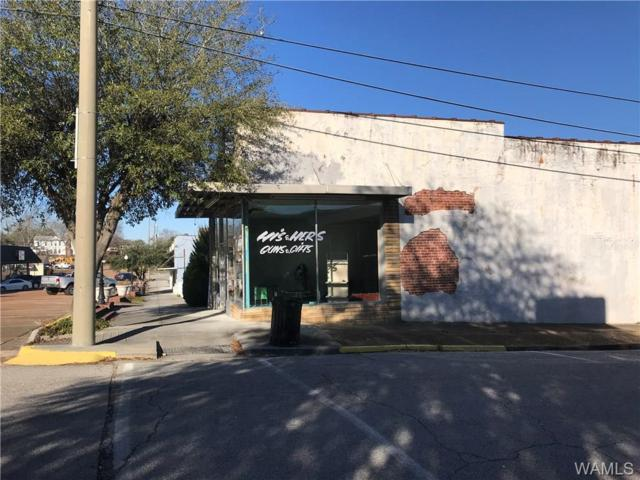 222 1st Street S, REFORM, AL 35481 (MLS #131642) :: The Advantage Realty Group