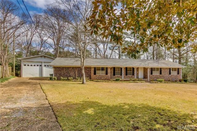 900 Fernhill Court, NORTHPORT, AL 35473 (MLS #131646) :: The Alice Maxwell Team