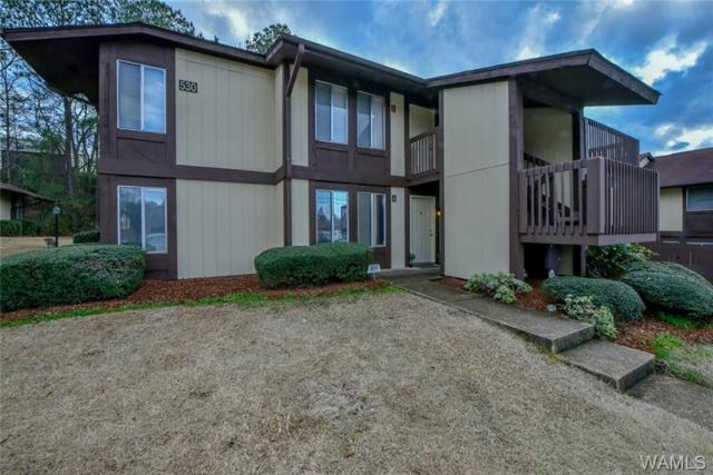 3914 Indian Lake Condos 530A, NORTHPORT, AL 35473 (MLS #131649) :: Hamner Real Estate