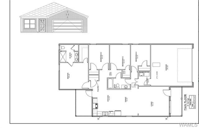 167 Wexford Way #83, TUSCALOOSA, AL 35405 (MLS #131651) :: The Gray Group at Keller Williams Realty Tuscaloosa