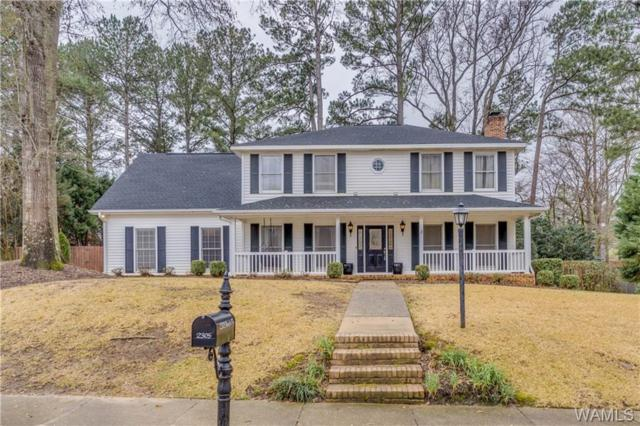 2305 Brandon Parkway, TUSCALOOSA, AL 35406 (MLS #131655) :: The Alice Maxwell Team
