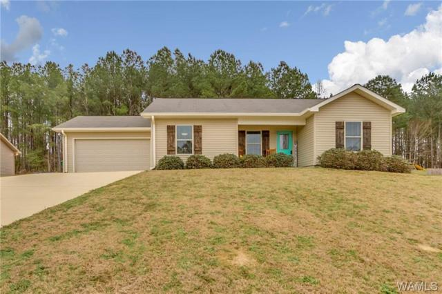19671 Wenwood Circle, BERRY, AL 35546 (MLS #131673) :: The Alice Maxwell Team
