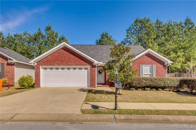 5025 Cambridge Drive, NORTHPORT, AL 35473 (MLS #131720) :: Wes York Team