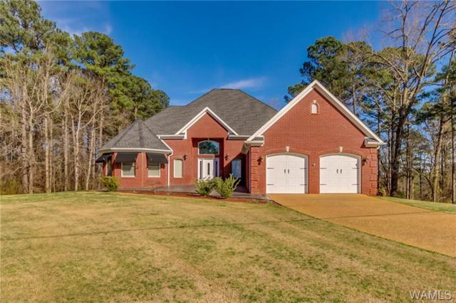 5005 Oak Way, NORTHPORT, AL 35473 (MLS #131723) :: Wes York Team
