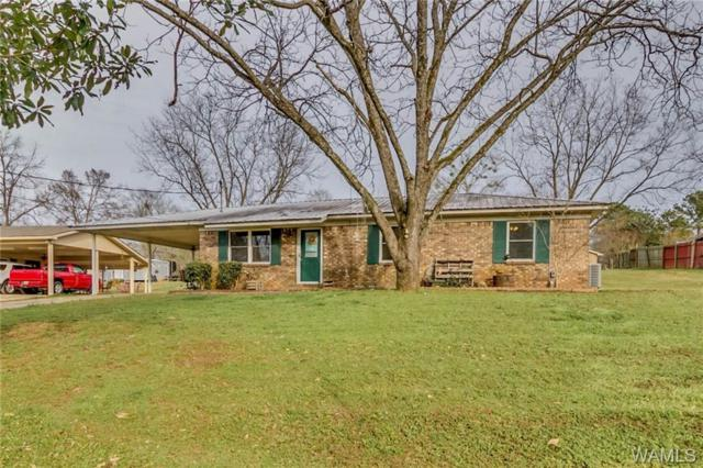 74 Ivy Lane, MOUNDVILLE, AL 35474 (MLS #131745) :: The Gray Group at Keller Williams Realty Tuscaloosa
