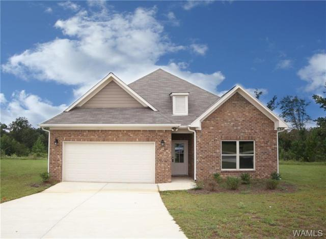 14694 Griffin Street, TUSCALOOSA, AL 35405 (MLS #131766) :: The Alice Maxwell Team