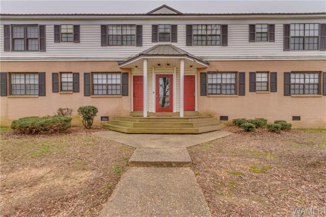 901 Hargrove Rd 18C, TUSCALOOSA, AL 35401 (MLS #131771) :: The Alice Maxwell Team