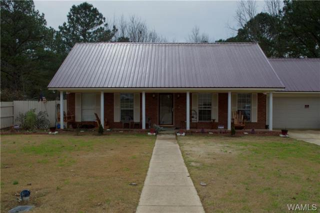 914 Wilson Road SE, ALICEVILLE, AL 35442 (MLS #131774) :: The Gray Group at Keller Williams Realty Tuscaloosa