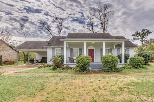 547 27th Street, TUSCALOOSA, AL 35401 (MLS #131787) :: Hamner Real Estate